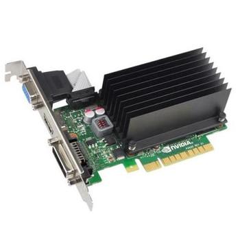 02G-P3-1733-KR EVGA GeForce GT 730 2GB DDR3 64-bit PCI Express 2.0 DVI/ HDMI Video Graphics Card