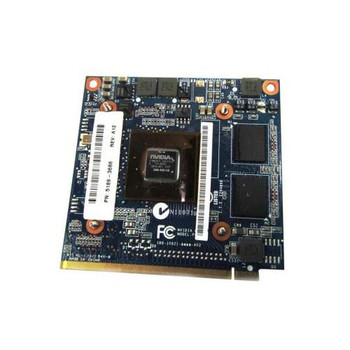 5189-3686 HP Nvidia GeForce 9300M GS 256MB MXM Video Graphics Card for TouchSmart Series Desktop PC