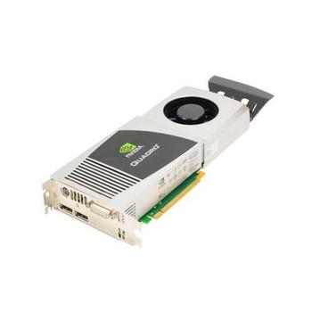 600-50607-0501-200 Nvidia Quadro FX 4800 1.5GB GDDR3 PCIe Video Graphics Card