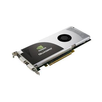600-50393-0503-103 Nvidia Quadro FX 3700 512MB GDDR3 256-Bit PCI Express 2.0 x16 Dual DVI/ SLI Supported Workstation Video Graphics Card