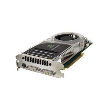 VCQFX4600-PCIE-PB PNY nVidia Quadro FX4600 768MB PCI Express Dual DVI Video Graphics Card