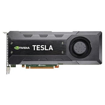 KTDCH NVIDIA Tesla K40 12GB GDDR5 GPU ACTIVE COOLING Unit PCI Express Video Graphics Card
