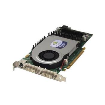 600-50211-0002-304 Nvidia Quadro FX3400 256MB PCI Express Video Graphics Card