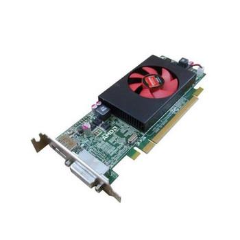 DMHJ0 Dell 1GB AMD Radeon HD8490 GDDR5 PCI-E 2.0 x16 DisplayPort DVI Low Profile Video Graphics Card