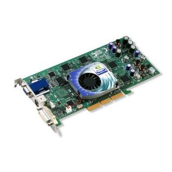 59P5041 IBM nVidia 64MB Quadro4 580XGL ATX Video Card