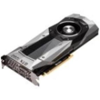 GV-N1080D5X-8GD-B Gigabyte GeForce GTX 1080 Graphic Card 1.61 GHz Core 1.73 GHz Boost Clock 8GB GDDR5X PCI Express 3.0 x16