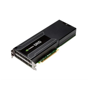 00FP674 IBM nVidia K2 8GB GDDR5 SDRAM Graphics Card