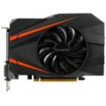 GV-N1060IXOC-6GD Gigabyte GeForce GTX 1060 Graphic Card 1.56 GHz Core 1.77 GHz Boost Clock 6GB GDDR5 PCI Express 3.0 x16
