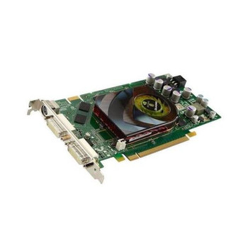 600-50455-0501-150 Nvidia Quadro FX 1500 256MB 128-bit GDDR3 PCI Express Video Graphics Card
