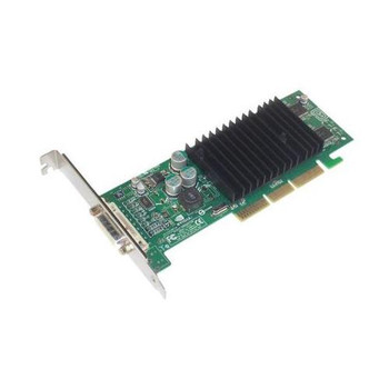 108-10118-0000-A04 Nvidia 128MB Agp Dvi Video Graphics Card