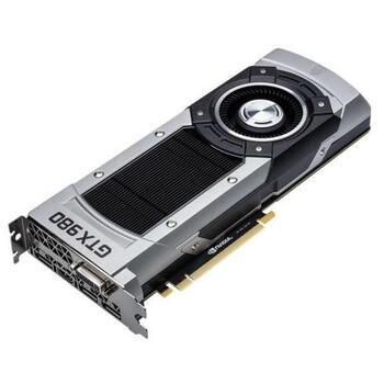 GTX980 Nvidia GeForce 4GB GDDR5 3x DisplayPort/ HDMI Video Graphics Card