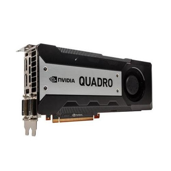 00FP672 IBM nVidia Quadro K6000 Graphics Card