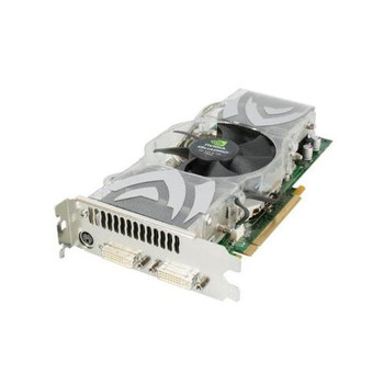 180-10348-0000-A02 Nvidia Quadro FX4500 512MB GDDR3 Dual DVI PCI Express x16 Video Graphics Card