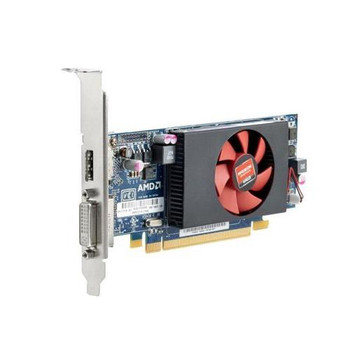 HD8490 ATI Radeon 1GB PCI-Express 2.0 x16 DisplayPort/ DVI-I Video Graphics Card