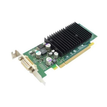 0N4079 Dell 64MB nVidia Quadro NVS 280 PCI Express Video Graphics Card