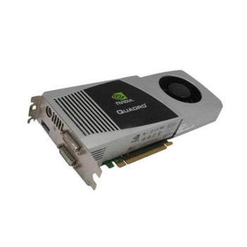 600-50607-0500-201 PNY Quadro FX 5800 4GB GDDR3 512-Bit PCI Express 2.0 x16 SLI Supported Video Graphics Card