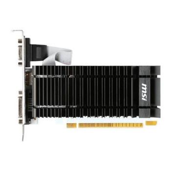 MSI N610-2GD3H//LP 2GB DDR3 PCI-e Graphics Card