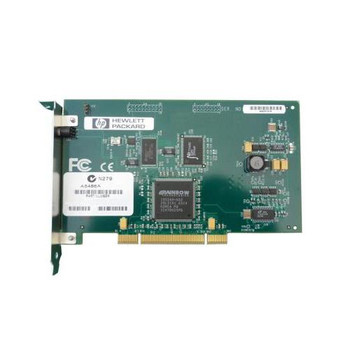 A5486A HP High Speed PCi Cryptographic Accelerator