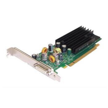 S26361-D1473-V32 Fujitsu 128MB PCI-E X16 Quadro NVS 285 Graphics Card