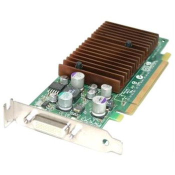 VCQ4280NVS-PCIE PNY nVidia Quadro NVS 280 64MB DDR PCI Express Dual VGA Video Graphics Card