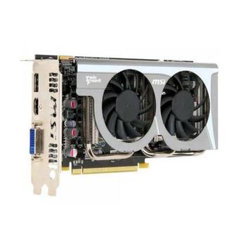 R5770-HAWK MSI Radeon R5770 Hawk 1GB DDR5 DVI/HDMI/DisplayPort PCI Express Video Graphics Card