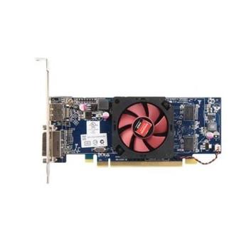 ATI-102-C26405 ATI Radeon HD 7470 1GB DDR3 PCI Express 2.1 x16 Dual-Link DVI/ VGA/ DisplayPort Full Height Video Graphics Card for Dell OptiPlex 7010/