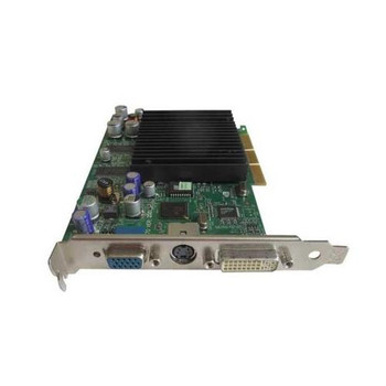 180-10085-0000-A03 Nvidia GeForce4 Ti4200 128MB AGP 8x Video Graphics Card