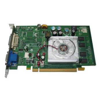 VCQFX350-PCIE-PB PNY Quadro FX 350 128MB DDR2 PCI Express Video Graphics Card