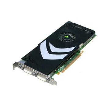 8800GT Dell 512MB nVidia GeForce PCI Express Video Graphics Card