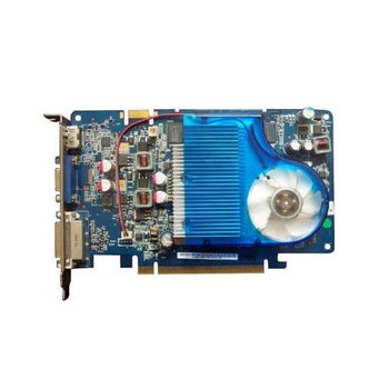467110-ZH1 HP Seasprite Nvidia GeForce 9600 Gs 768MB Memory Hdmi Dvi