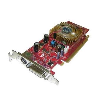 5188-7113 HP Nvidia GeForce 7300LE 256MB/DVI/SV PCIE