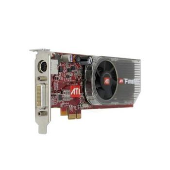 465880-001 HP Firemv 2250 PCI-Express 256MB Video Graphics Card