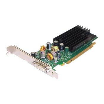 DH261 Dell 128MB Nvidia NVS 285 Quadro GDDR3 PCI Express x16 Video Graphics Card