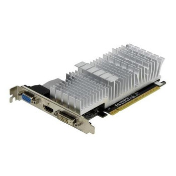 GV-N730SL-2GL Gigabyte GeForce GT 730 Graphic Card 902 MHz Core 2GB DDR3 SDRAM PCI Express 2.0 x8 Low-profile Single Slot Space Required