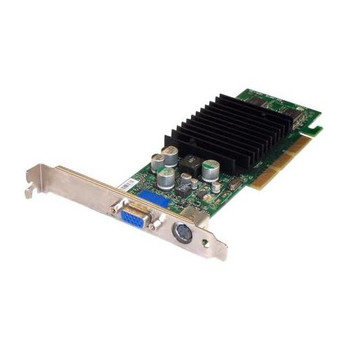 290855-001 HP Nvidia Card with TV out