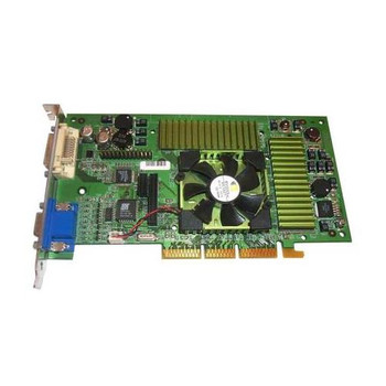 225829-001 HP AGP 64MB Video Graphics Card