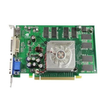 374358-001 HP FX540 Video Card 128MB