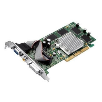 231618-001 HP Nvidia AGP Card with TV out