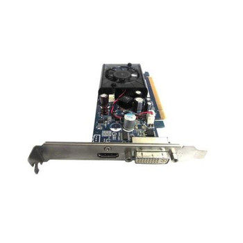 5189-2520 HP 256MB Nvidia GeForce 8400 PCIe x16 Video Graphics Card