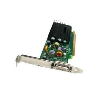 XJ818 Dell 128MB Quadro Nvs 285 PCI Express Video Card