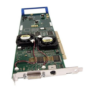 00P2865 IBM GXT6500P PCI Graphics Adapter (Type 1-Z)