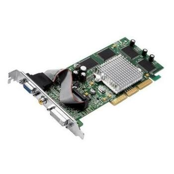 202996-001 HP Wildcat 4210 256MB AGP Pro