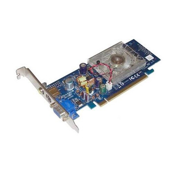 5188-4292 HP Nvidia GeForce 7300LE 256MB PCI-Express Video Graphics Card