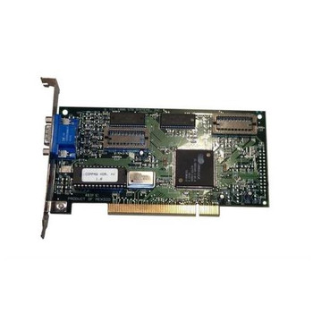 273732-001 HP PCI Video Card