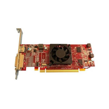 0A95-00GHK0H2 MSI HD7450 Wombat2 Fh 1g DDR3 HDMI DVI Video Graphics Card
