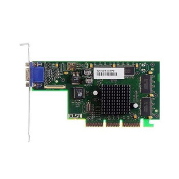 103384-002 HP AGP Video Card 32MB