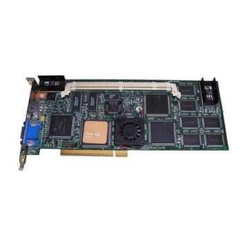 270223-001 HP FireGL 4000 Video Graphics Card