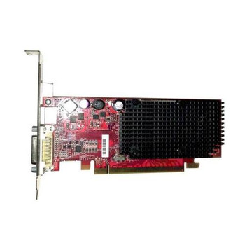 0JN996 Dell 256MB X1300 nVidia Quadro FH Video Graphics Card