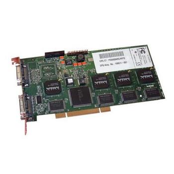 159511-001 HP Matrox G200 Quad PCI 32MB Dual DVI Link Video Graphics Card