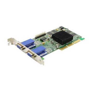 294818-001 HP 32MB G450 AGP Video Graphics Card